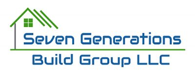Seven Generations Build Group Logo